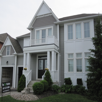 Exterior Painting Toronto And Gta The City Painters
