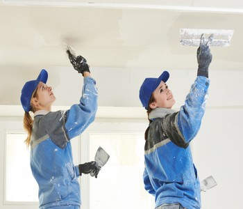 Stucco and Popcorn Removal