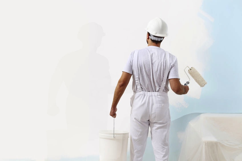 10 Tips For Interior Painting