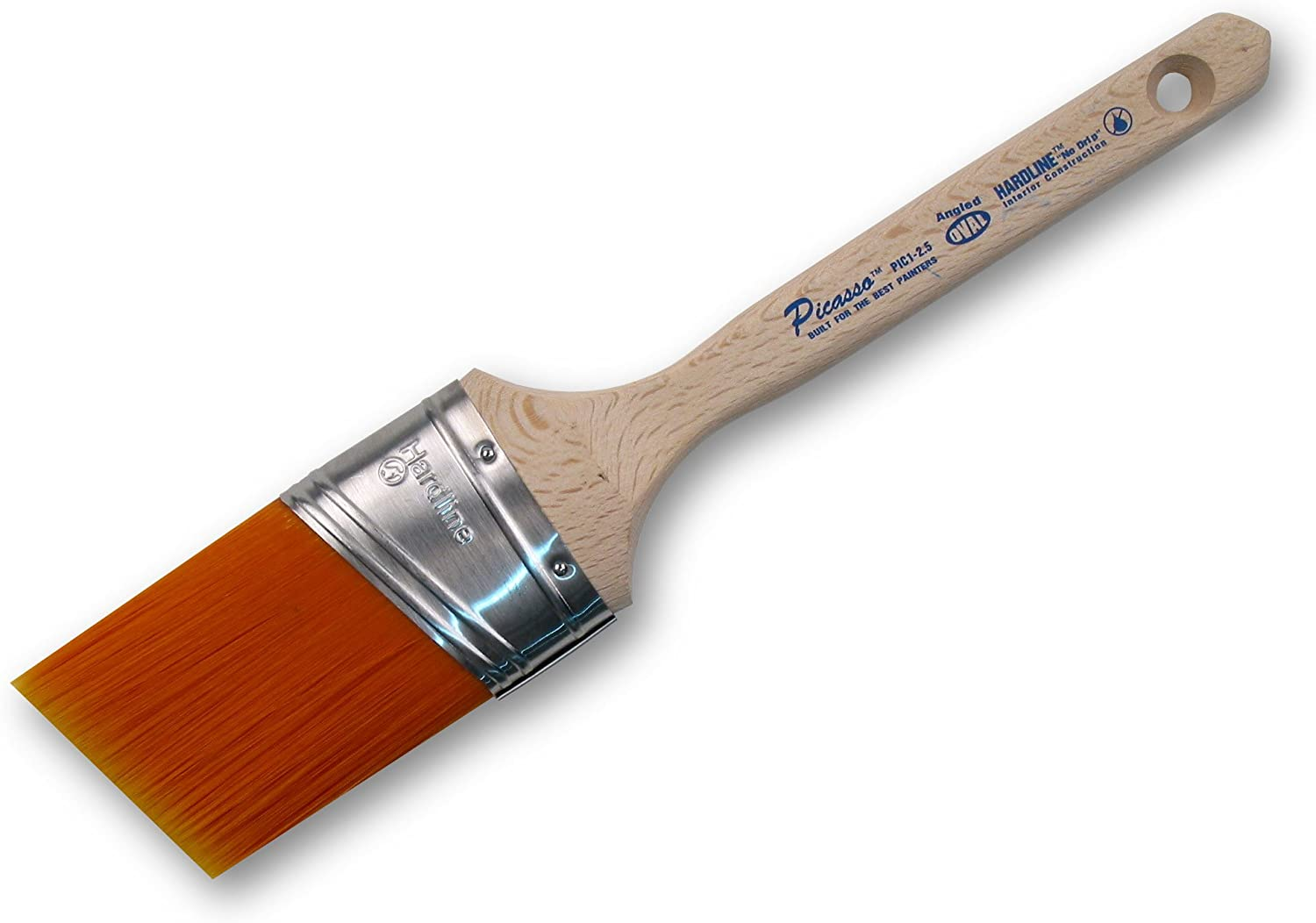Proform Technologies Picasso Oval Angle Sash Paint Brush