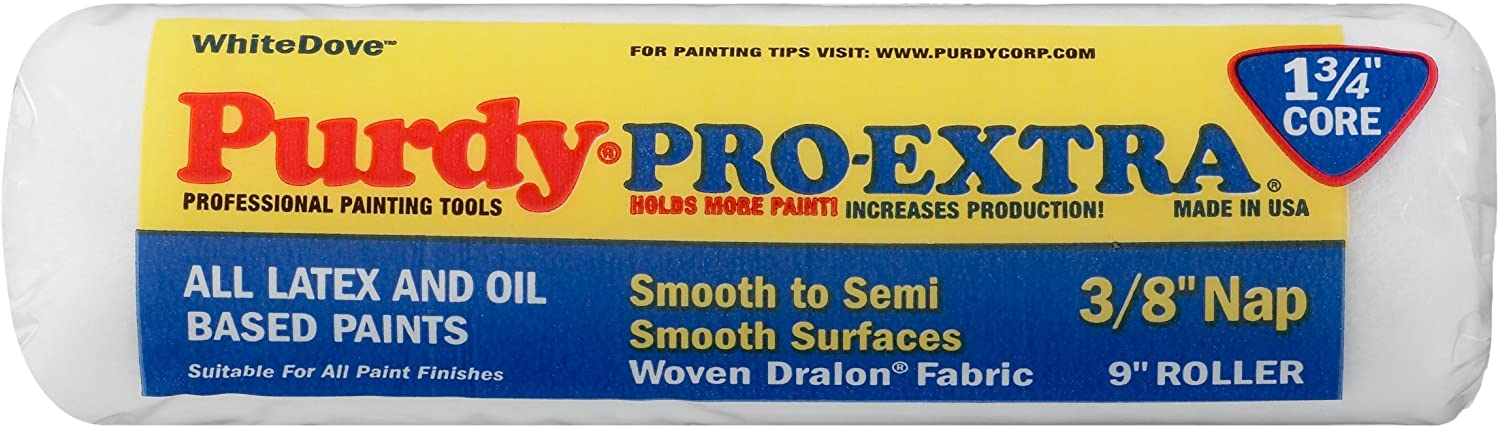 Purdy Pro-Extra WhiteDove Roller Cover