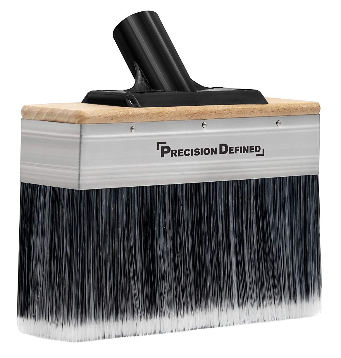 Precision Defined Deck Stain Brush