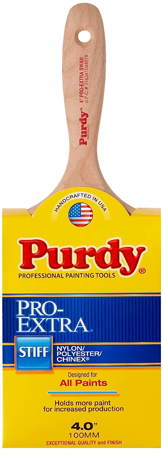 Purdy Pro-Extra Swan Wall Brush